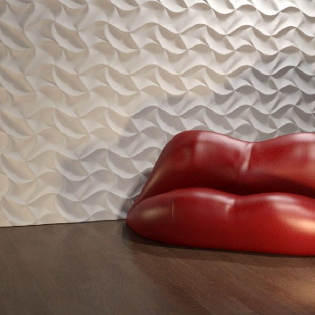 panele dunes origami