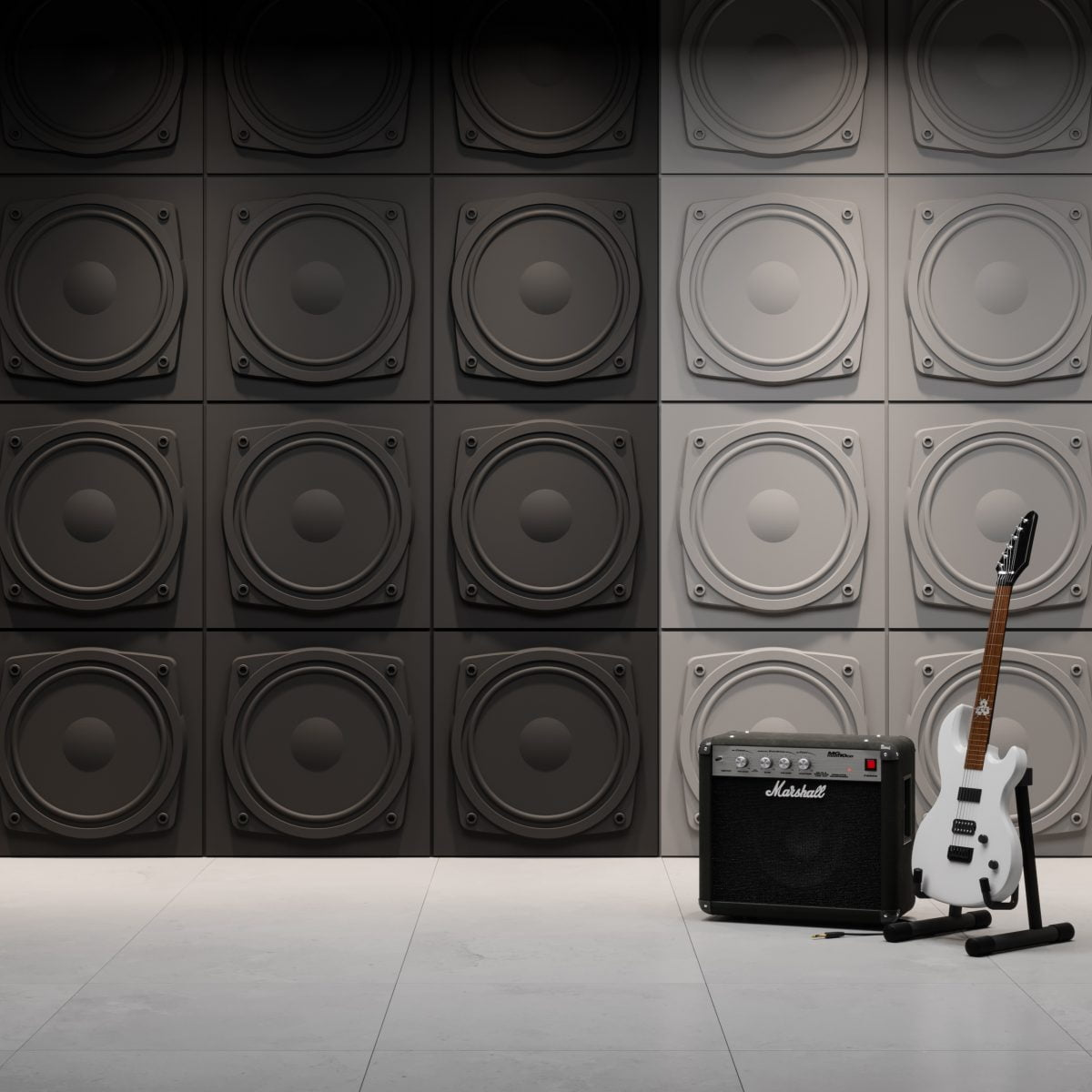 dunes speaker