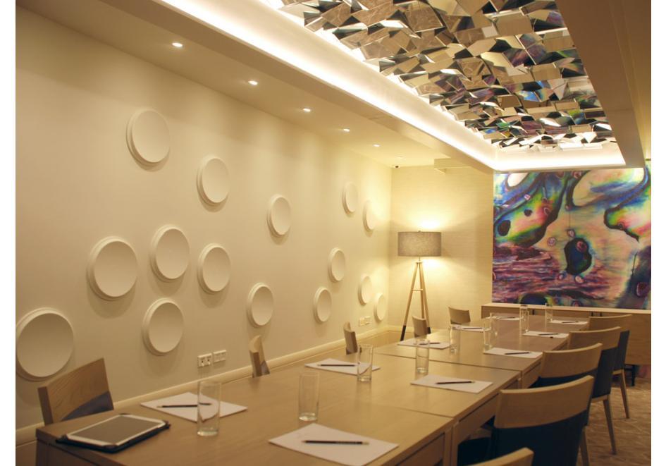 CRATERS - panele dekoracyjne DUNES