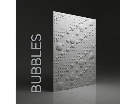 Dunes Bubbles