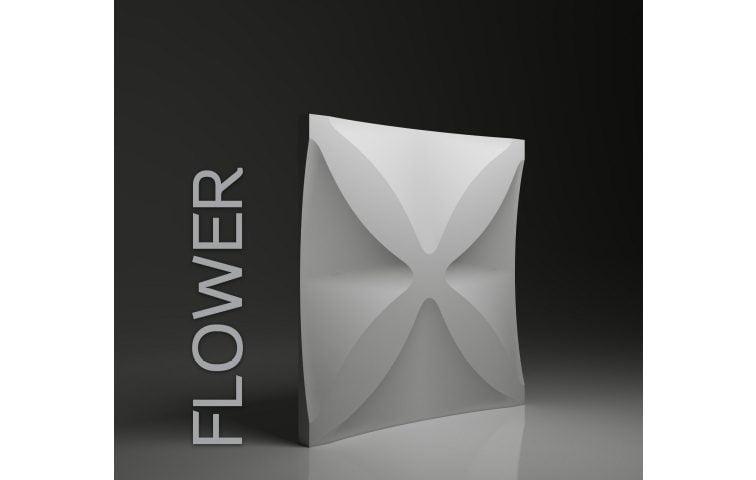 FLOWER - panele dekoracyjne DUNES