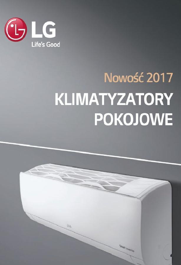 Lg klimatyztory 2017