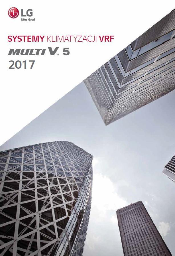 Systemy Klimatyzacji MULTI V 5 2017