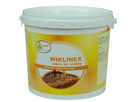 Wiklinex lakier