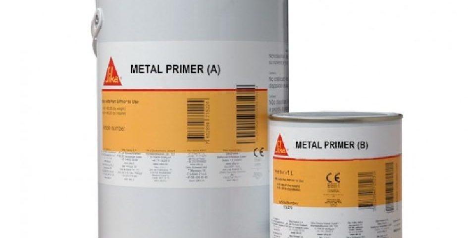 Sikalastic Metal Primer