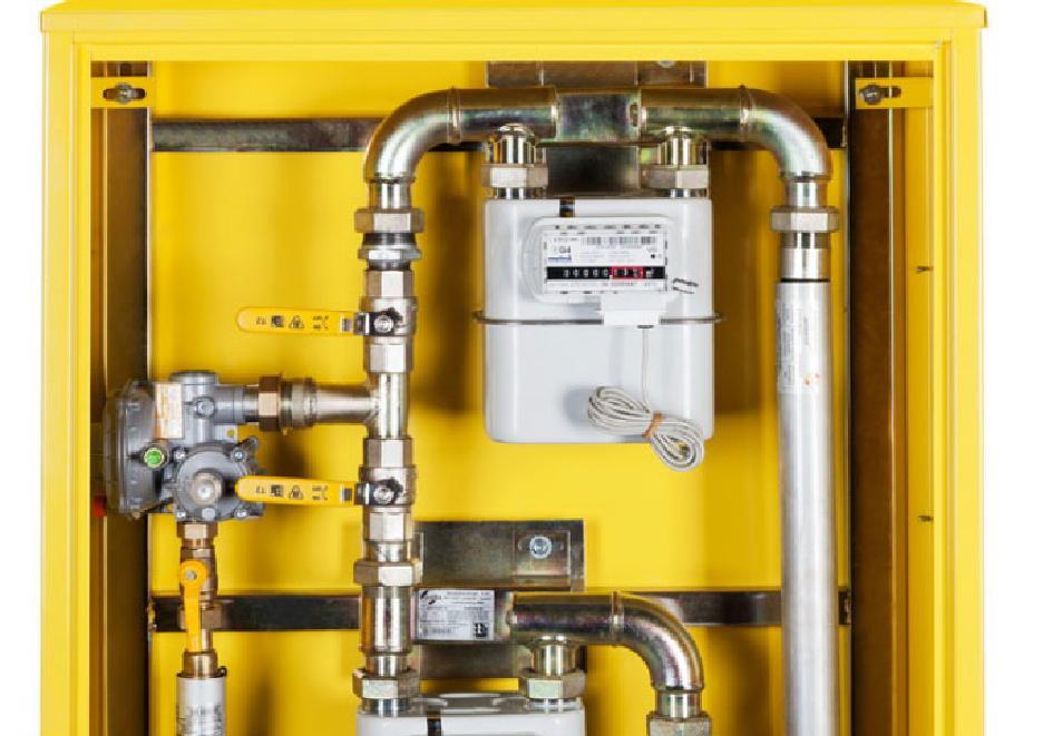 Cennik instalacji gazowej