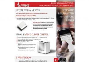 Promocja Vasco