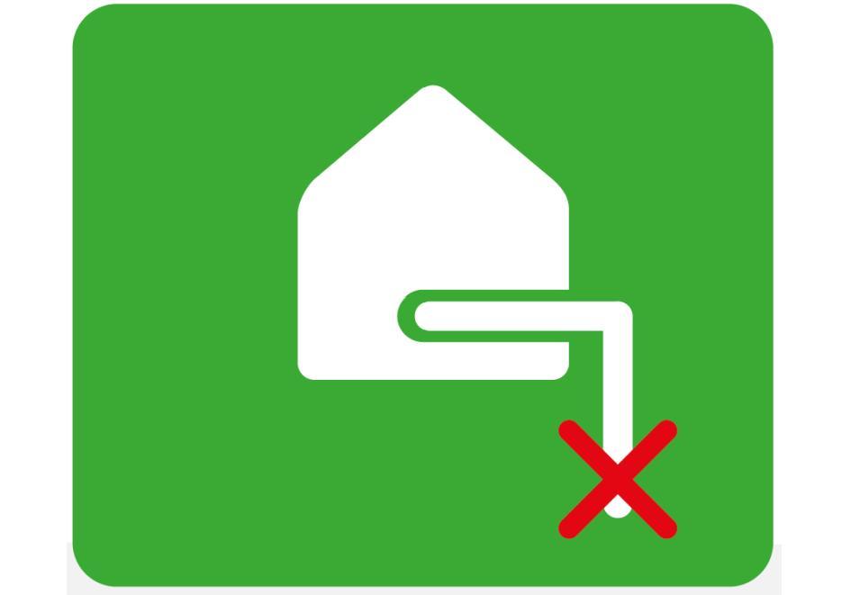 Montaż pompy ciepła nie wymaga wykonania skomplikowanych prac ziemnych. Wystarczy jedynie połączyć rurociągami moduł wewnętrzny i zewnętrzny, doprowadzić zasilanie elektryczne i gotowe !