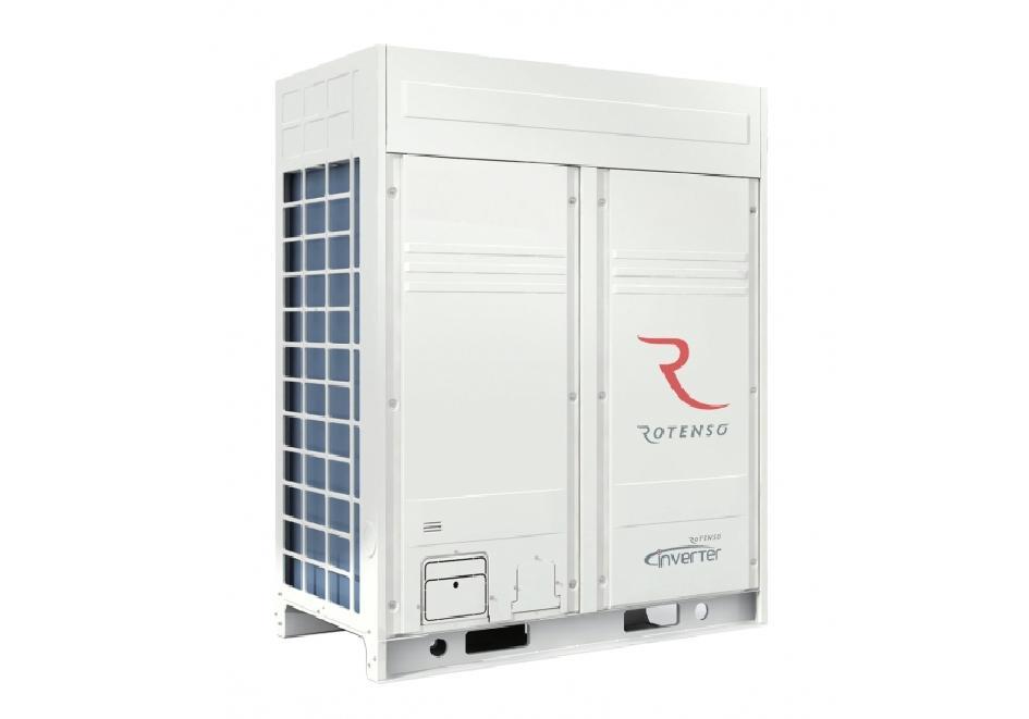 Rotenso - Systemy RVF