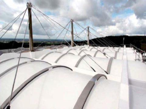 Sika - Dachy z membrany płynnej (LAM)