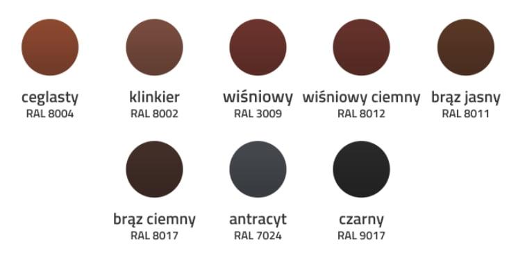 aksilbet dachówka kolory