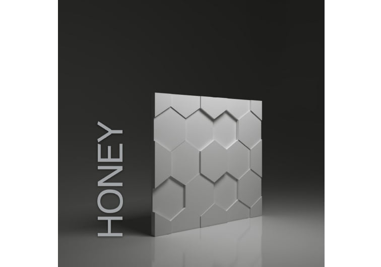 HONEY - Panel dekoracyjny Dunes