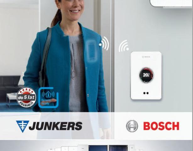 JUNKERS BOSCH Cennik urządzeń 2019 - A