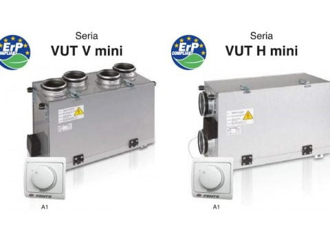 VUT H-V MINI (DO 300 M3-H)