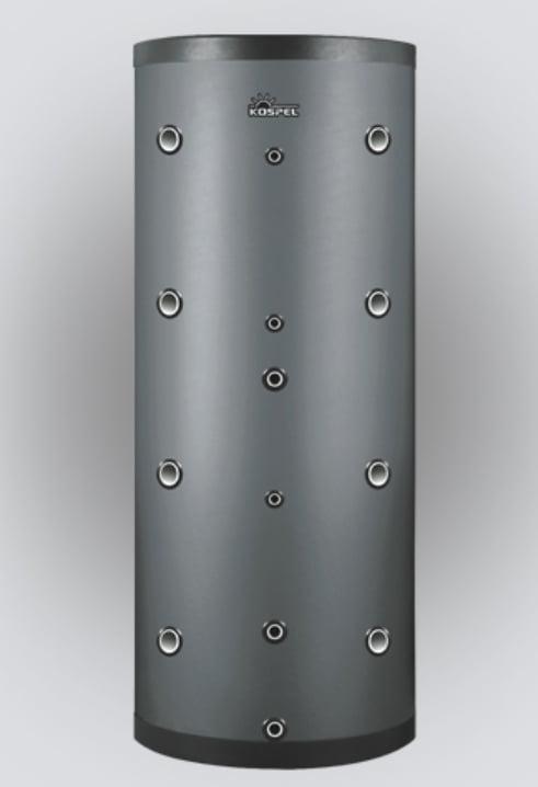 Zbiornik buforowy c.o. SV - SVW -02