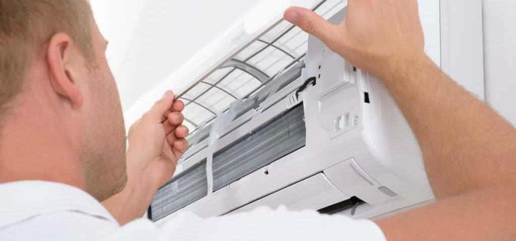 montaz klimatyzacji