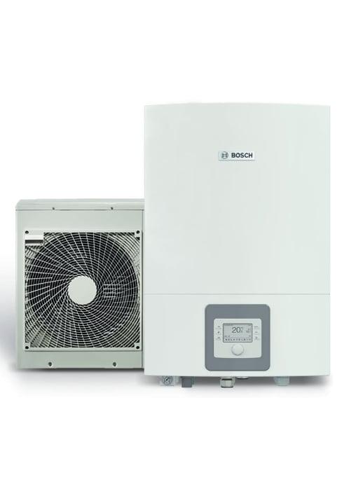 Bosch Compress 3000 AWES