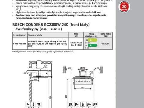 GC2300W 24C - karta produktu - 2019 - A
