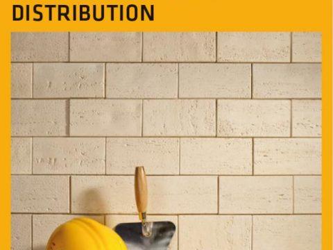 Katalog produktów dystrybucyjnych Sika 2019 A