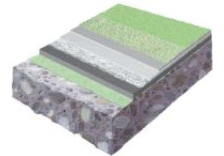 Sikafloor Premium Solid - A