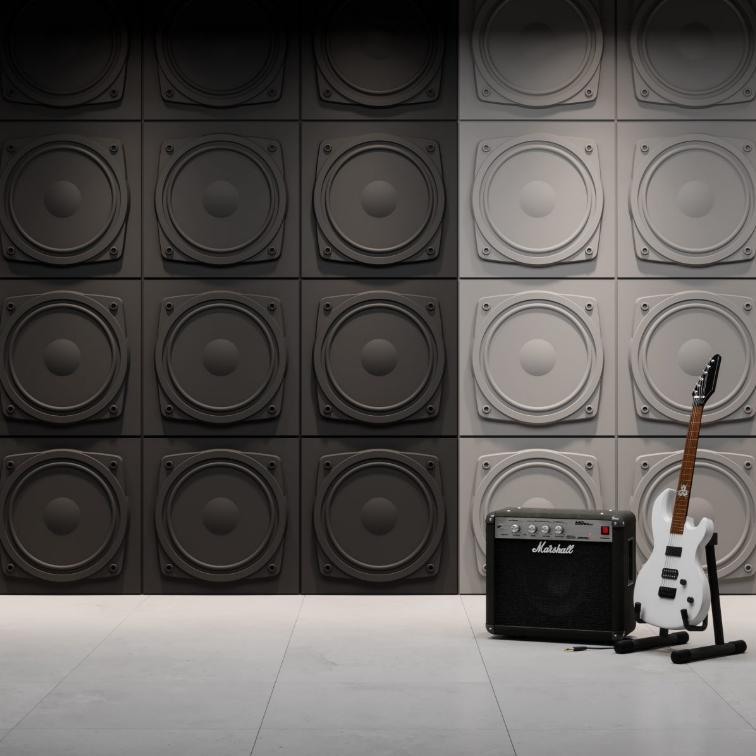 dunes speaker - K