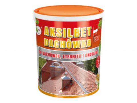 Aksilbet dachówka