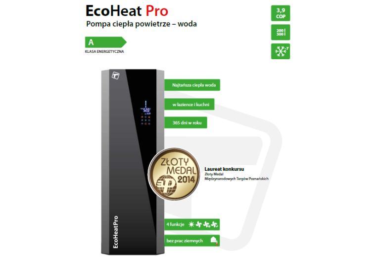 eco heat pro