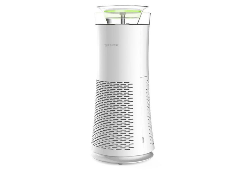 Rotenso Aero – Oczyszczacz powietrza z jonizatorem