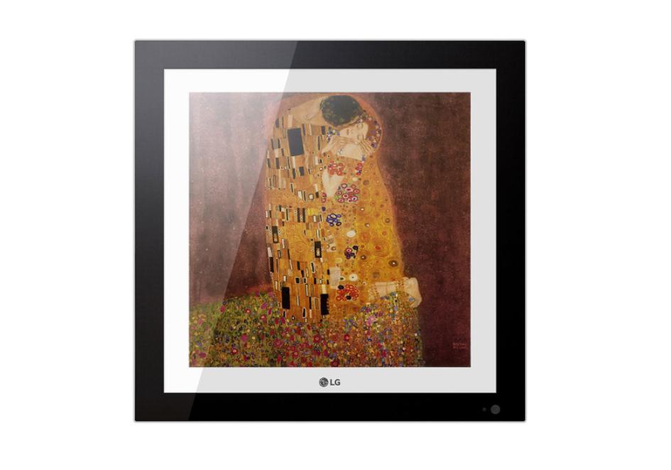 LG Artcool Gallery - klimatyzator jak dzieło sztuki - K2