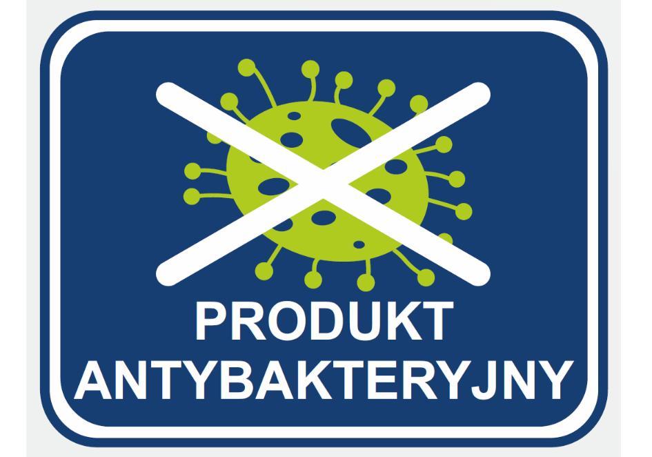 Produkt antybakteryjny - K1