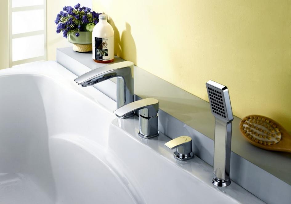 Armatura łazienkowa – najnowsze trendy K1