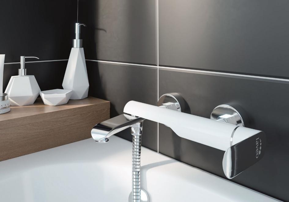 Armatura łazienkowa – najnowsze trendy K2