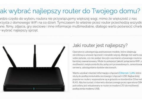 Jak wybrać najlepszy router do Twojego domu - K4