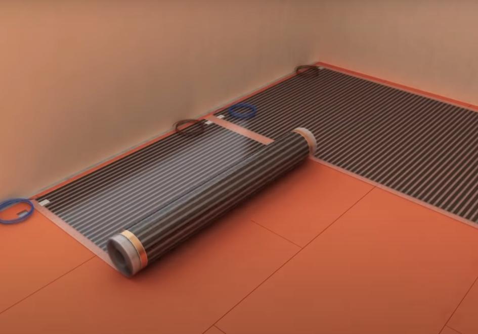 Panele grzewcze na podczerwień, jako świetne źródło ciepła - K3