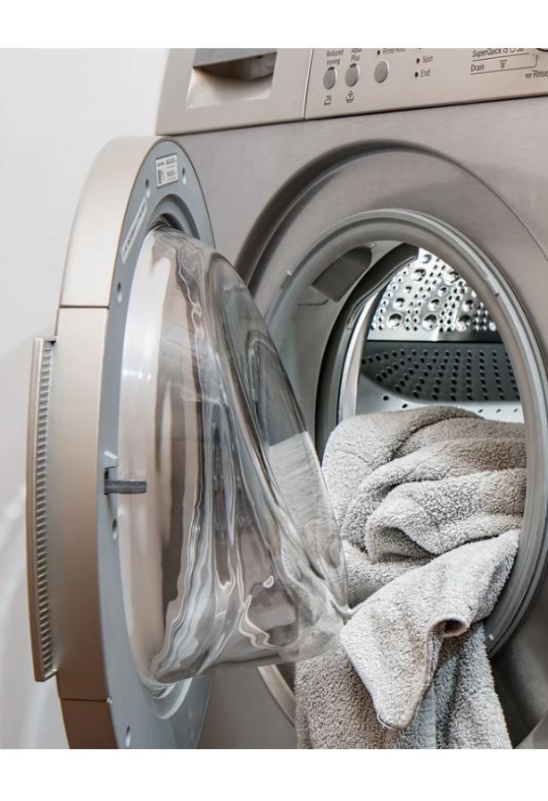 Jak wybrać odpowiednią pralkę - KP2