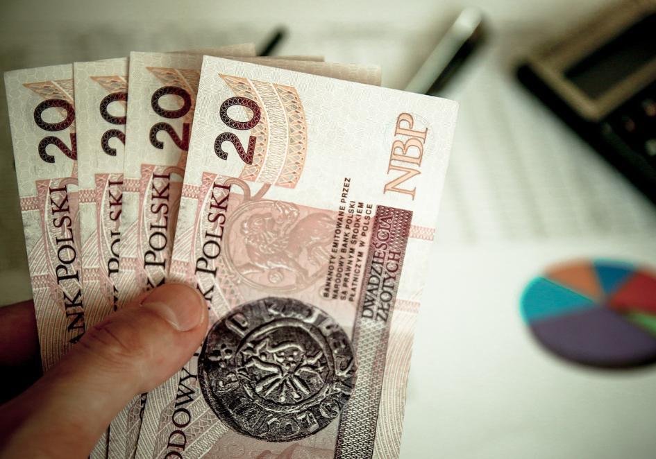 pieniądze - K1