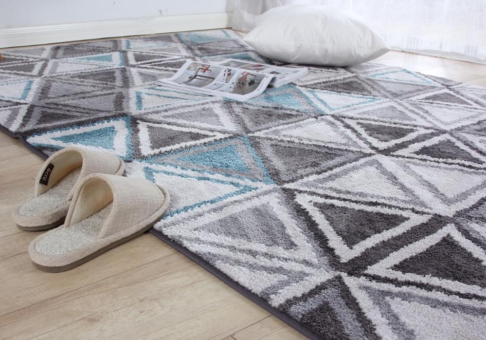 Jak wybrać odpowiedni dywan - Czym powinien się charakteryzować - K3