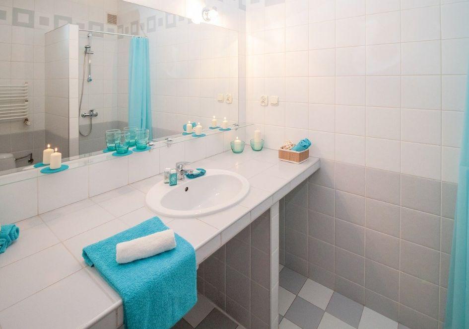 Wentylator łazienkowy- na straży czystości powietrza - łazienka