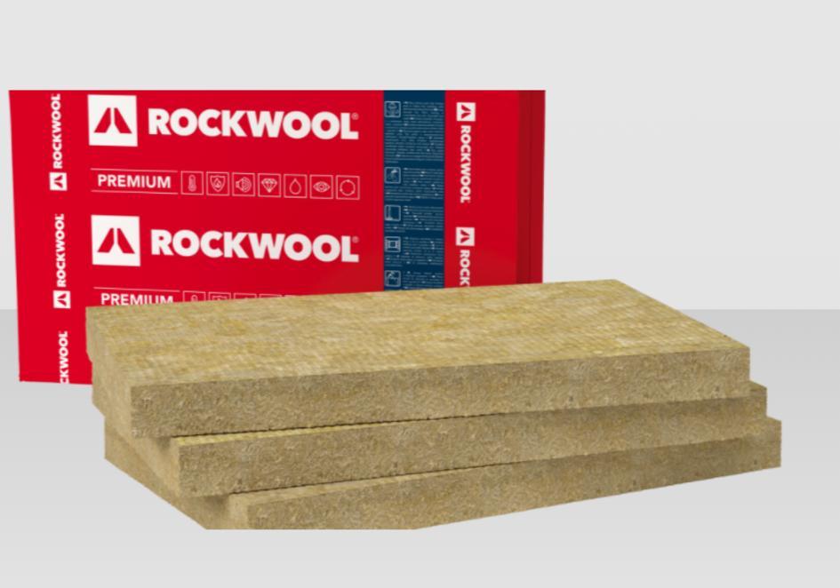 ROCKWOOL - wełna