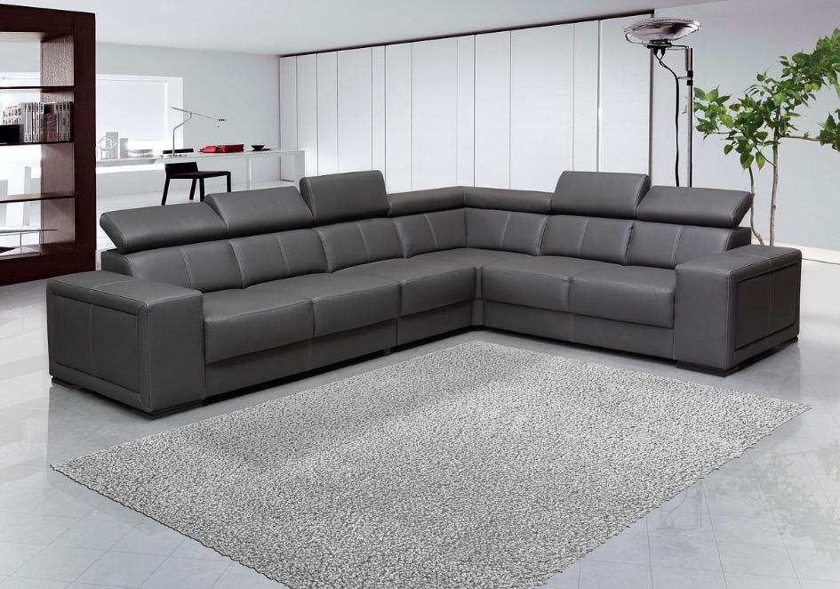 narożnik, sofa, salon, sypialnia